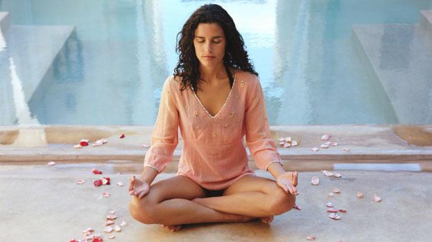 Meditation or Mindfulness or Tranquility