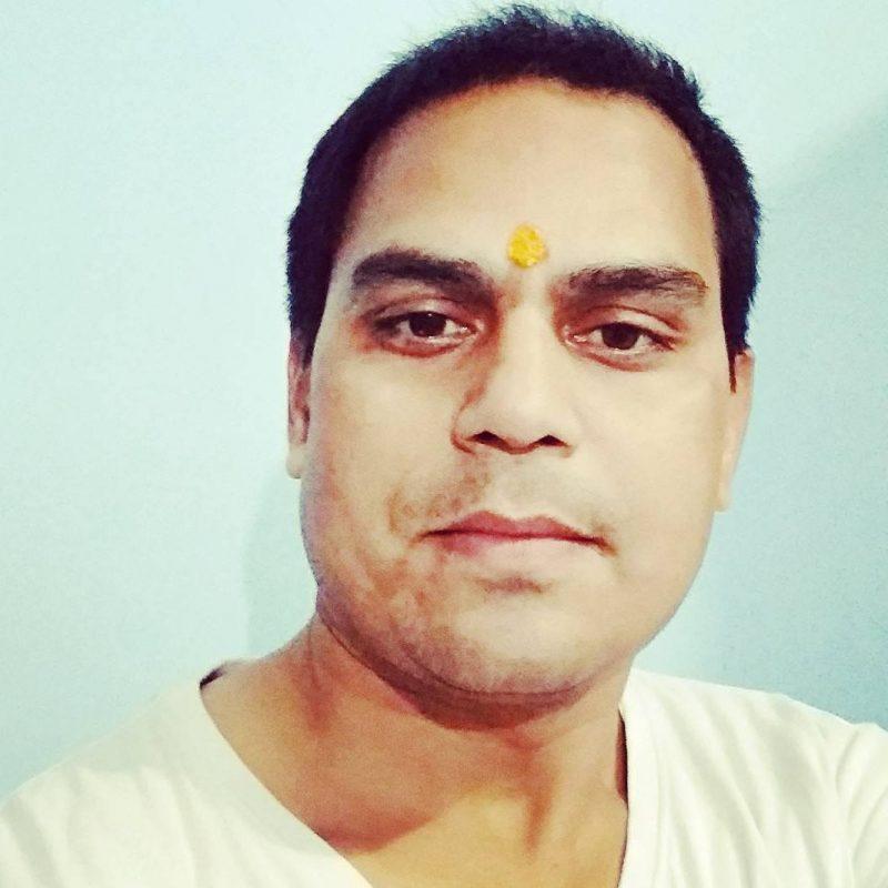 Yogi Anand Adwait
