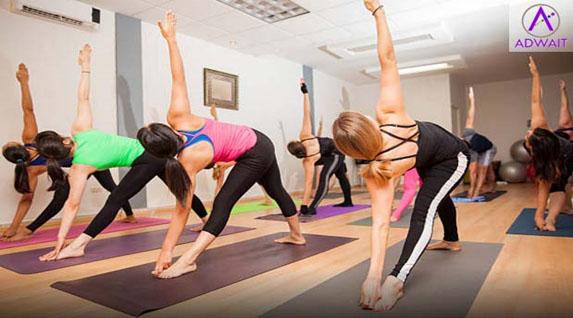 adwait yoga school yoga teacher training course